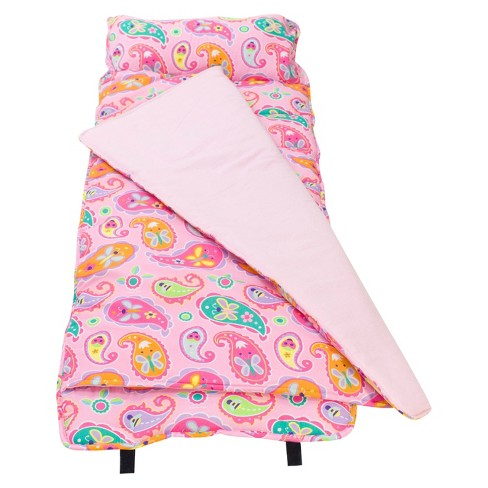 Wildkin Olive Kids Paisley Nap Mat - image 1 of 2