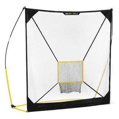 SKLZ 7' x 7' Quickster Sport Net - Black