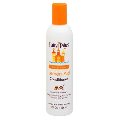 Fairy Tales Sun & Swim Lemon-Aid Conditioner - 8 fl oz