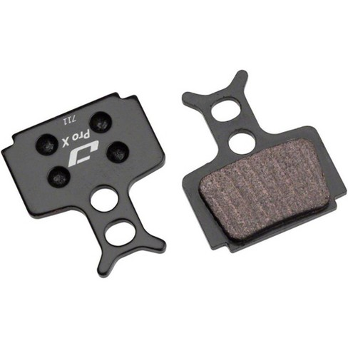 Jagwire Mountain Pro Extreme Sintered Disc Brake Pads Formula R1R R1 T1 RX  RO