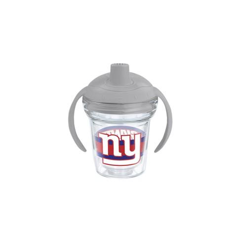 NFL New York Giants Tervis 6oz Sippy Cup   Target 46dec9c32