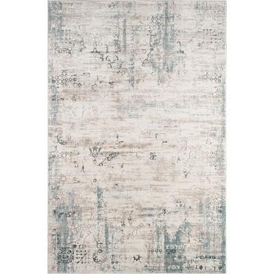 Regent Rug - Ivory - (5' x7'6 )- Momeni