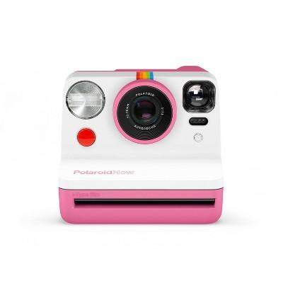 Polaroid Now i‑Type Instant Camera - Pink