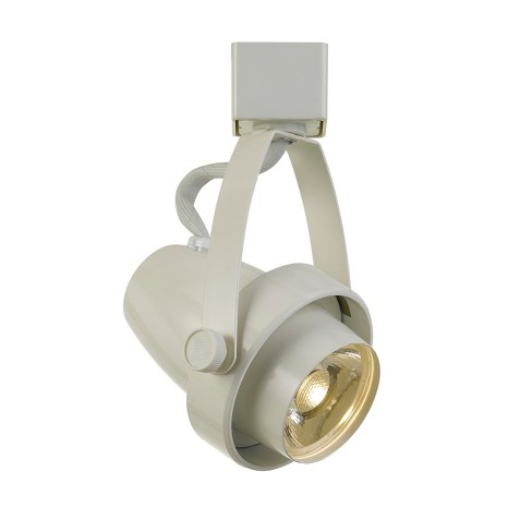 Integrated Led Track Fixture White 39 8 X16 5 Ceiling Lights Cal Lighting