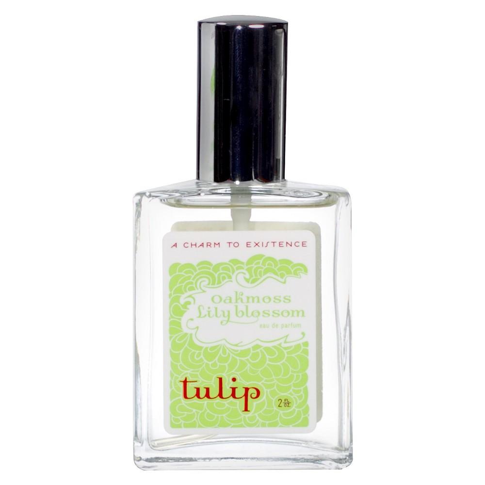 Women's Oakmoss Lily Blossom by Tulip Eau de Parfum - 2 oz