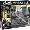 K'nex K'Nex Titanfall MCOR Pilot Attack Building Set - image 3 of 3