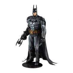 DC Action Figures: Arkham Asylum - Batman