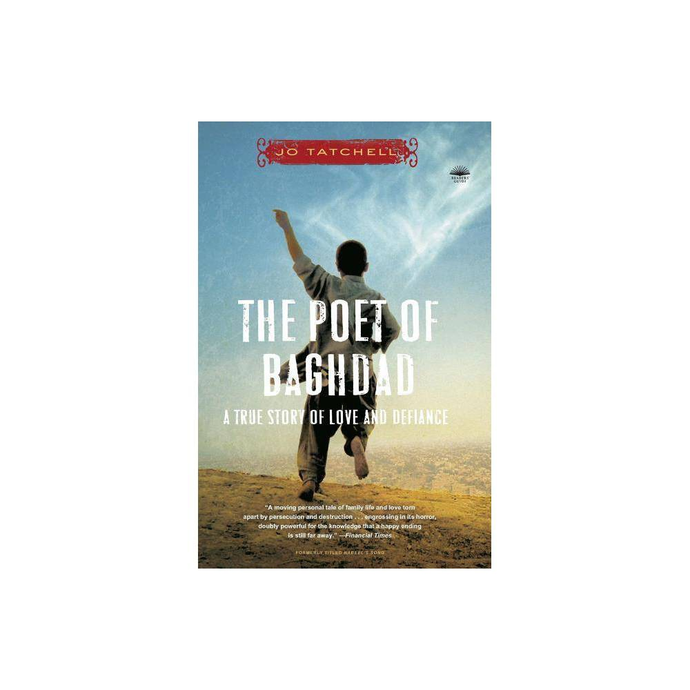 The Poet Of Baghdad Reader S Guide By Jo Tatchell Paperback