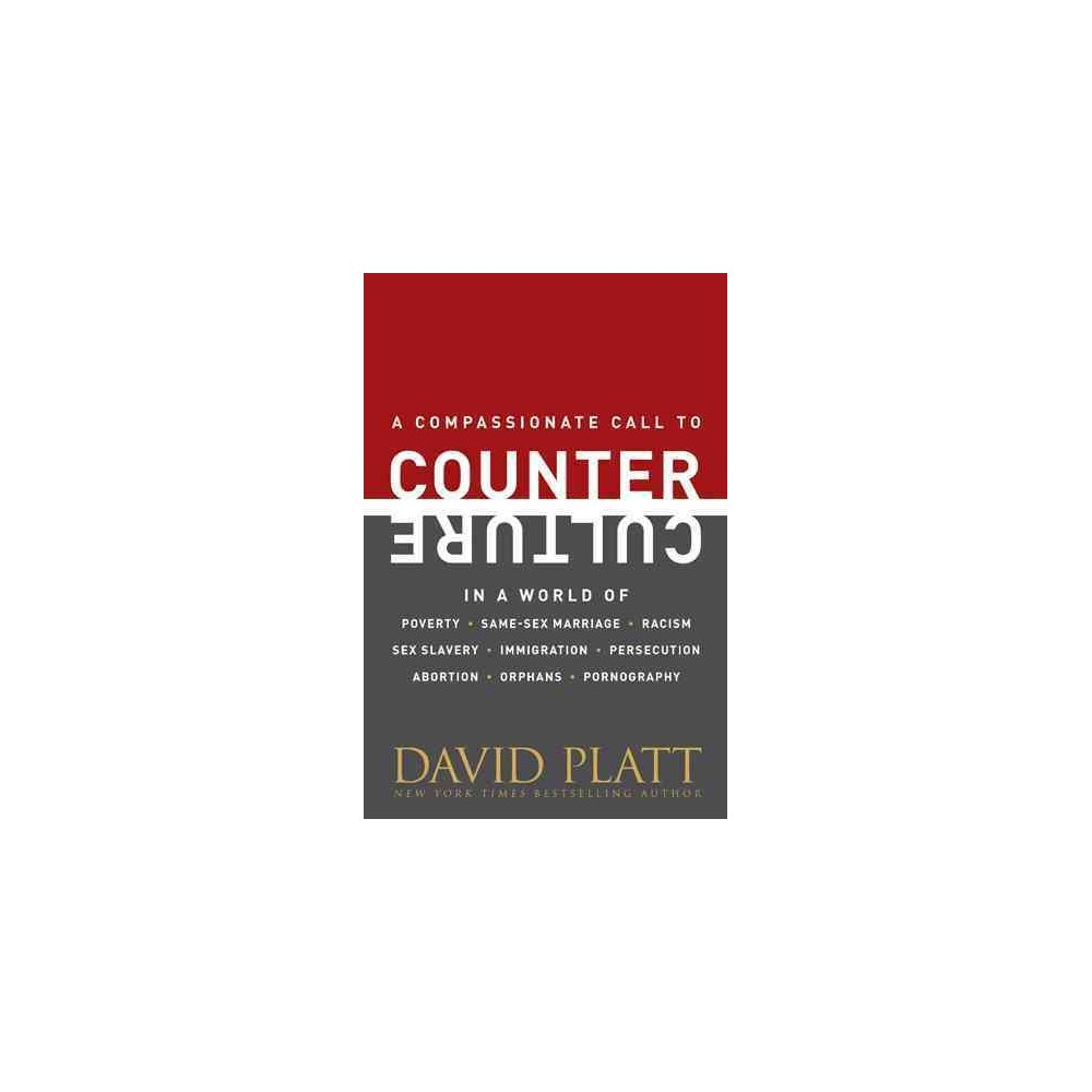 Counter Culture (Hardcover)