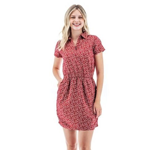 Aventura Clothing  Women's Laurelhurst Dress - image 1 of 4