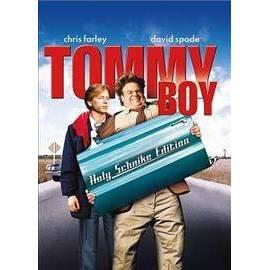 Tommy Boy (2017 Release)  (DVD)