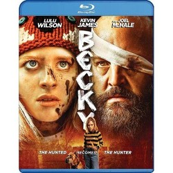 Becky (Blu-ray)