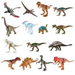 Jurassic World 15pk Minis