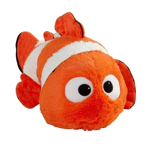 Finding Nemo Nemo 16 Plush Pillow Pet Target