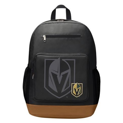 NHL Las Vegas Golden Knights PlayMaker Backpack - image 1 of 1