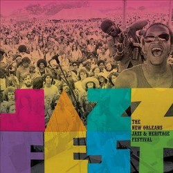Various - Jazz Fest: The New Orleans Jazz & Heritage Festival (CD)
