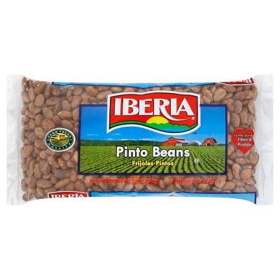 Iberia Pinto Beans - 12oz