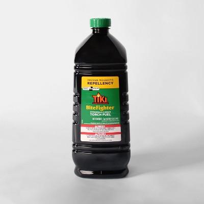 TIKI Bitefighter Fuel - 100 fl oz