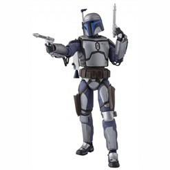 S.H. Figuarts Star Wars - Jango Fett Action Figures
