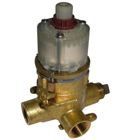 American Standard R127SS Universal Mixing Rough-In Valve - image 1 of 2