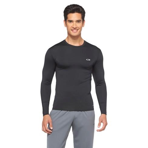 ada4ca01b Men's Power Core® Compression Long Sleeve T-Shirt - C9 Champion ...