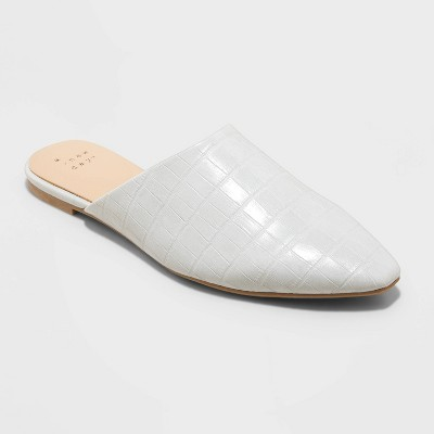 Women's Vienna Flats and Slip Ons - A New Day™