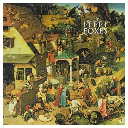 Fleet Foxes - Fleet Foxes (Vinyl) - image 1 of 1