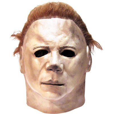 Michael Myers Halloween 2 Full Head Costume Mask Adult