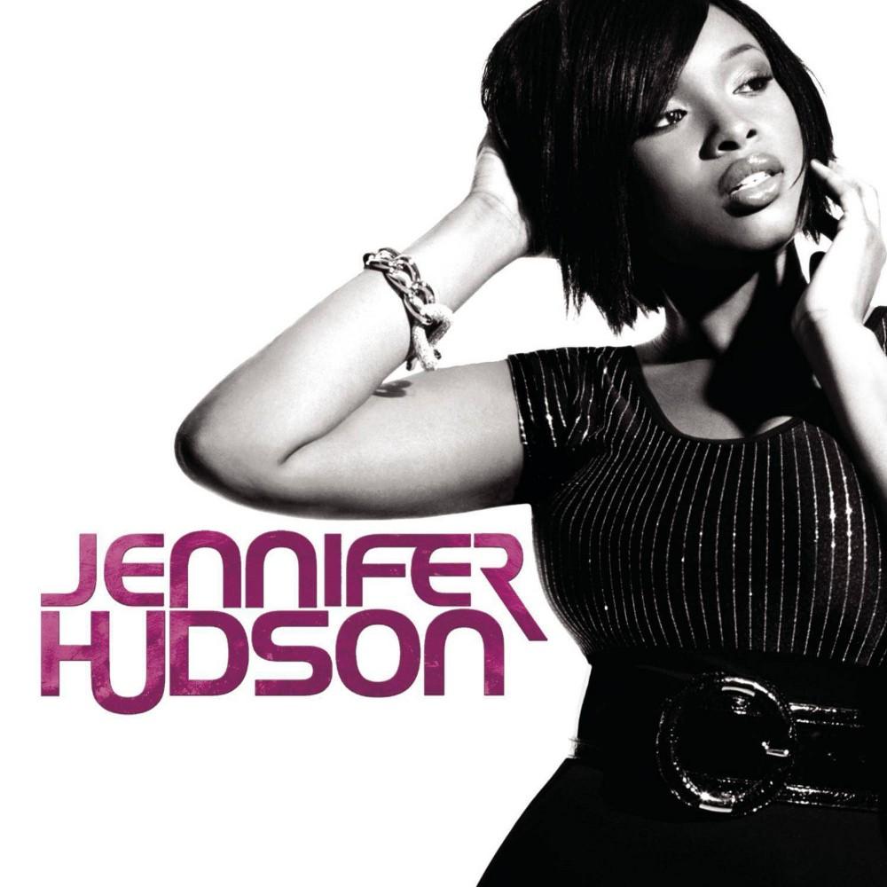Jennifer Hudson Jennifer Hudson Cd