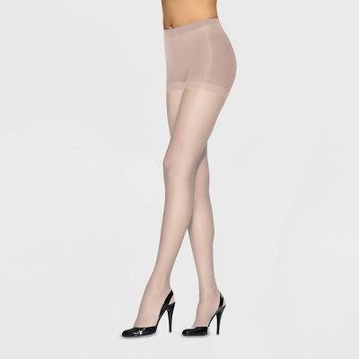 Women's L'eggs Silken Mist Control Top Pantyhose