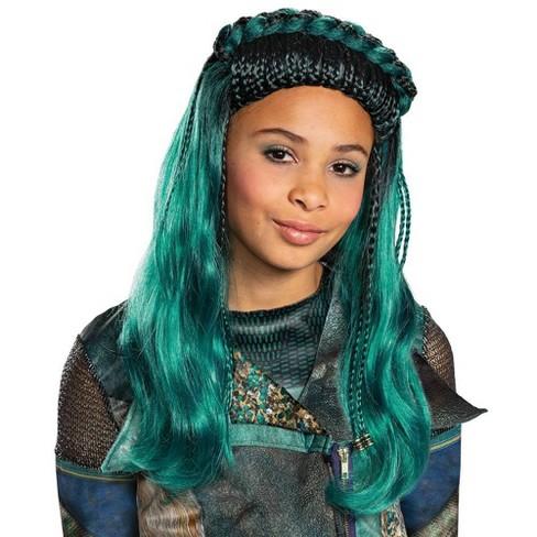 Kids' Disney Descendants Uma Halloween Costume Wig