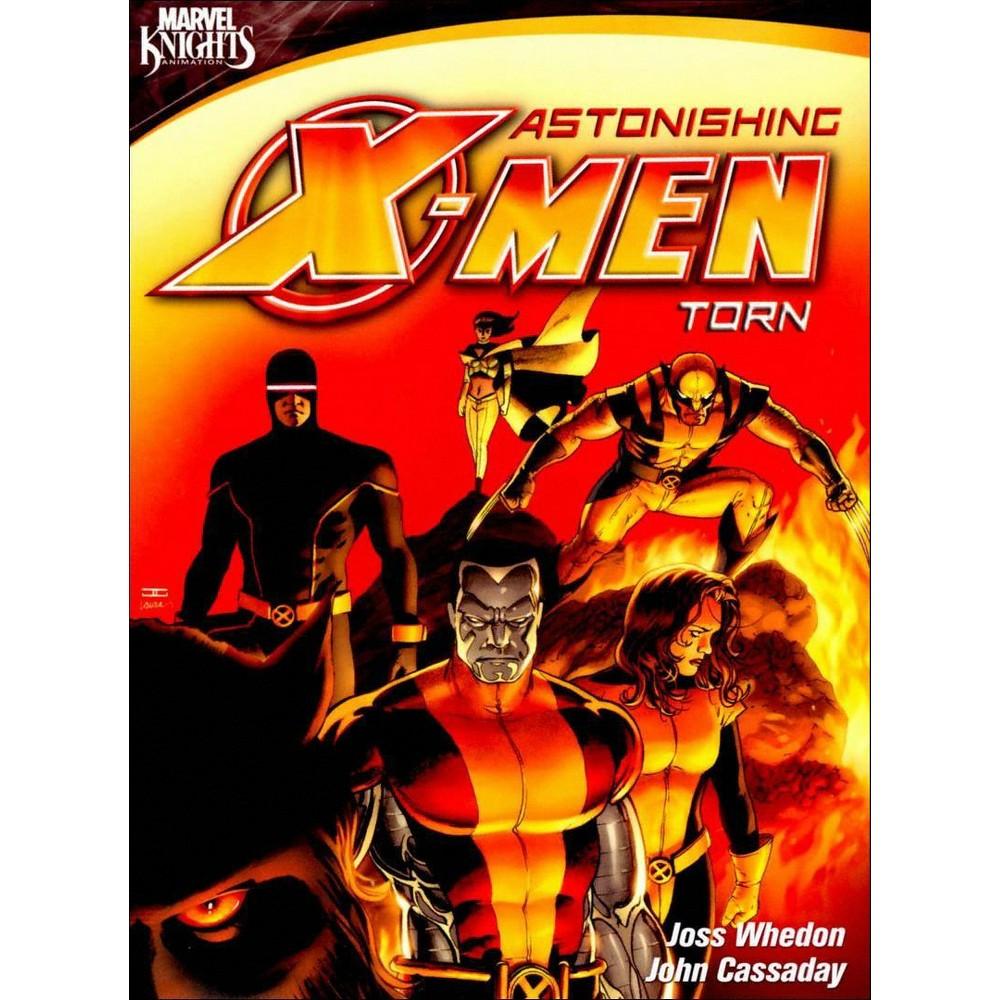 Marvel Knights: Astonishing X-Men - Torn
