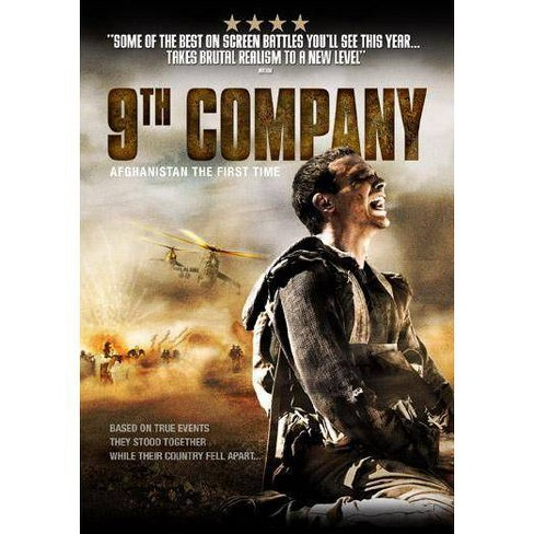 9th Company (DVD) - image 1 of 1