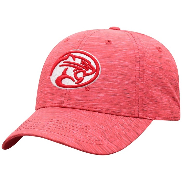 NCAA Men's Houston Cougars Spacedye Lineup Hat - image 1 of 2