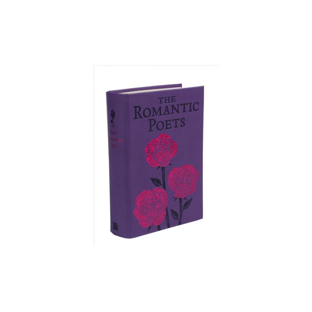 Romantic Poets - (Word Cloud Classics) (Paperback)