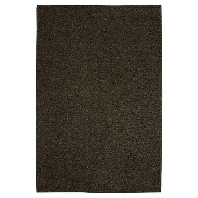 Eyelash Shag Rug - Gray (6'6 x10')- Threshold™