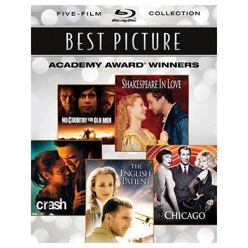 Best Picture Academy Award Winners Collection (Blu-ray) - image 1 of 1