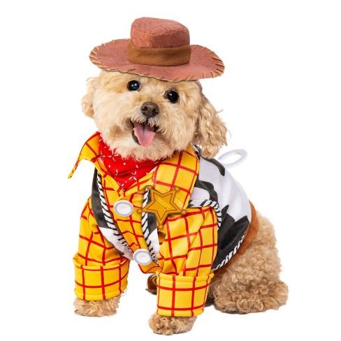 Rubies Disney Woody Dog Costume - image 1 of 1