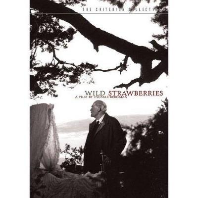 Wild Strawberries (DVD)