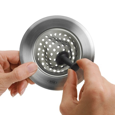 oxo sink strainer target - Sink Strainer