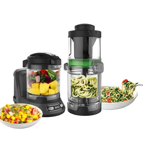 Ninja® Precision Processor™ with Auto-Spiralizer™ NN310 - image 1 of 4