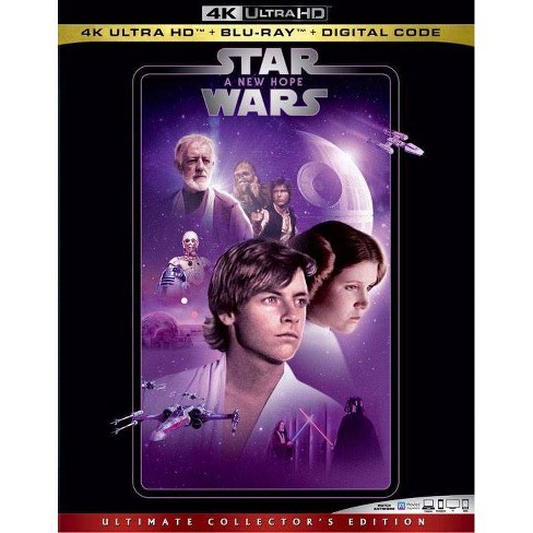 Star Wars: A New Hope - image 1 of 2