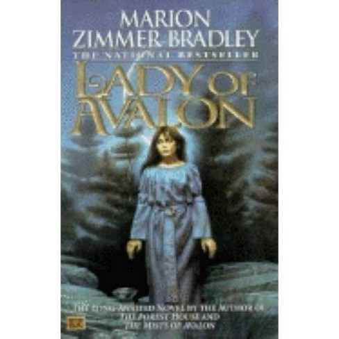 Lady of Avalon - by  Marion Zimmer Bradley (Paperback) - image 1 of 1
