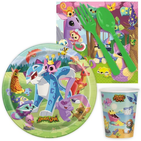 Animal Jam Snack Pack - image 1 of 1