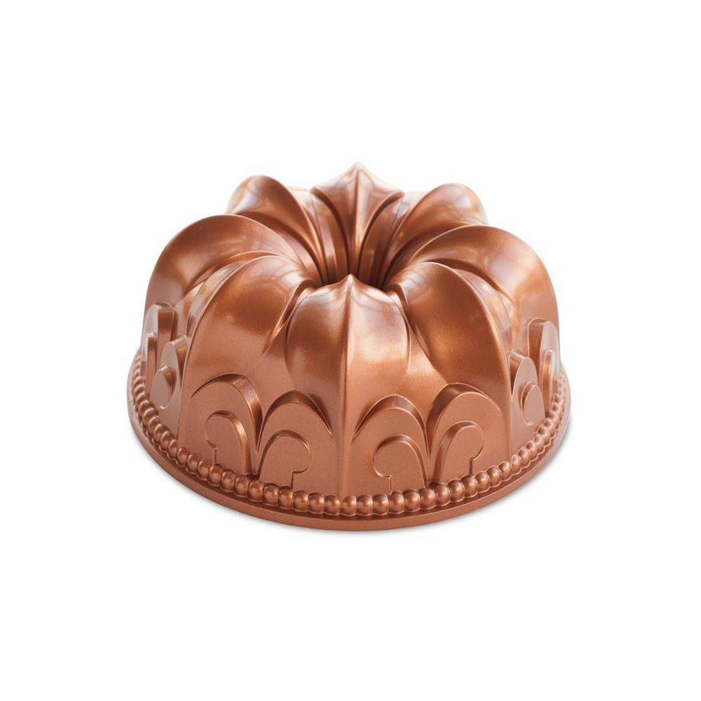 Image of Nordic Ware Fleur de Lis Bundt Cake Pan