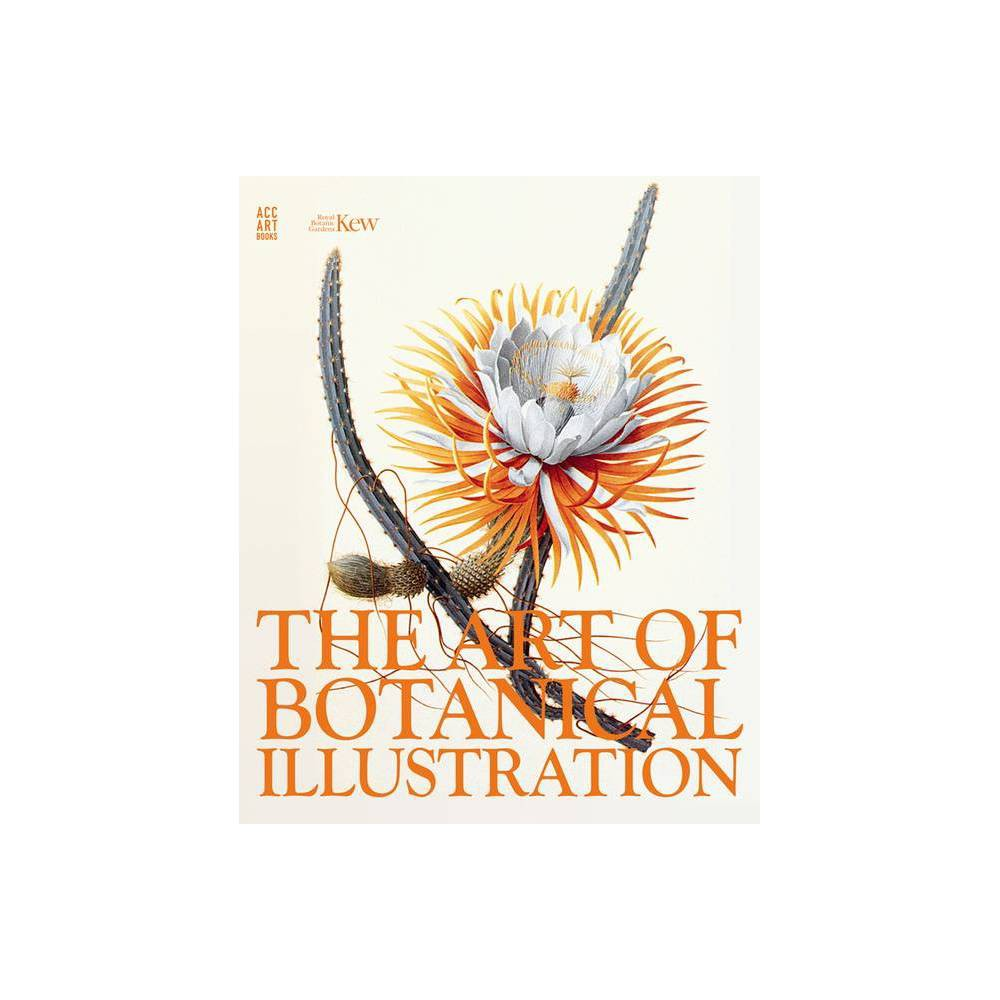 Art Of Botanical Illustration By Wilfrid Blunt William T Stearn Hardcover