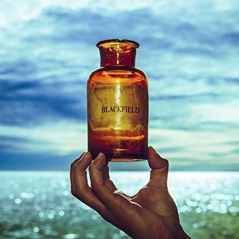 Blackfield - V (CD) - image 1 of 1