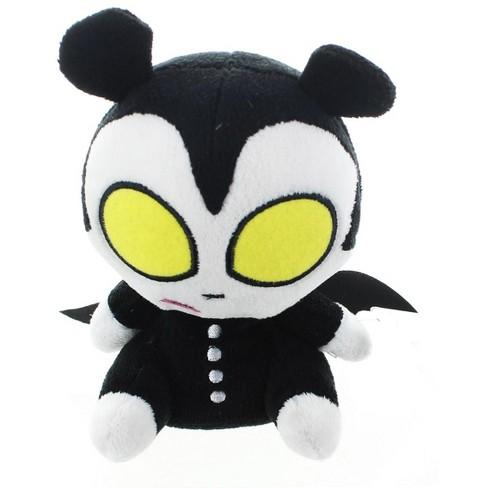 nightmare before christmas vampire teddy mopeez plush