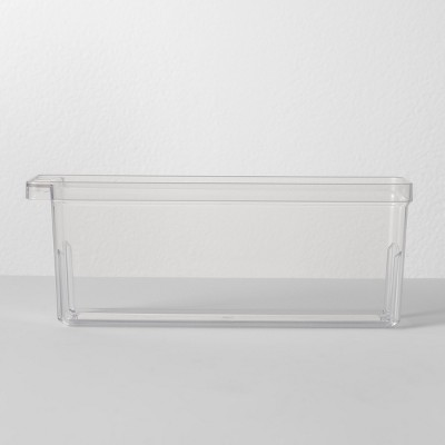 3 W X 10.5 D X 4 H Plastic Kitchen Organizer - Made By Design™