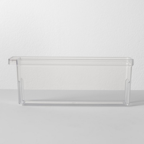 """3""""W X 10.5""""D X 4""""H Plastic Kitchen Organizer - Made By Design™ - image 1 of 4"""